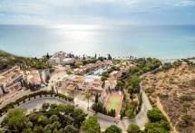 Columbia Beach Resort In Cyprus Guide