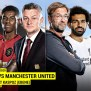 Liverpool Vs Manchester United Live Broadcast At Kas Poz