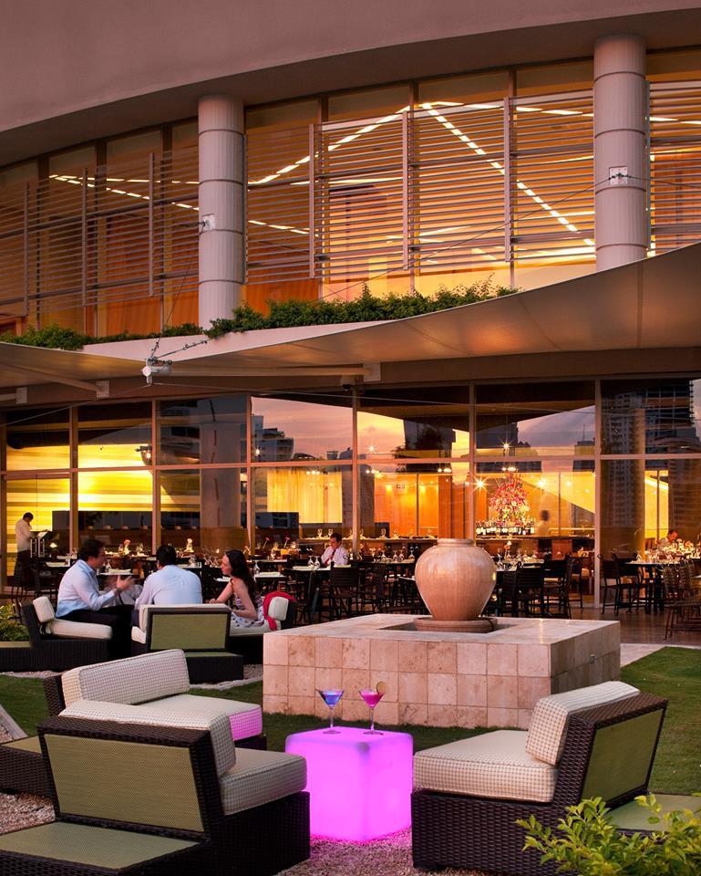 Barcelona Restaurant in Panama   My Guide Panama