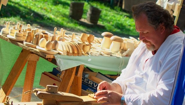 Michael S Craft Fair My Guide Slovakia