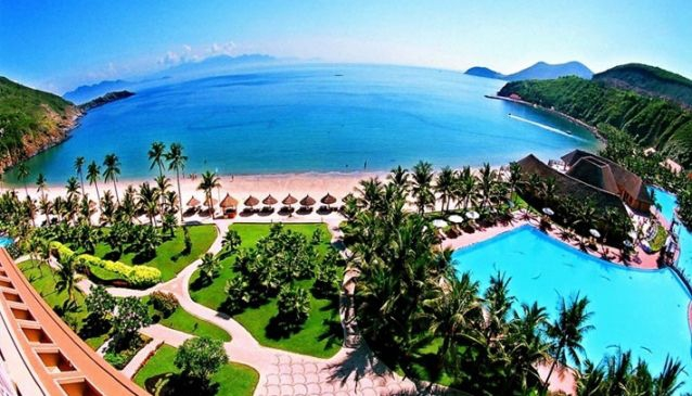 Diamond Bay Resort In Vietnam My Guide Vietnam