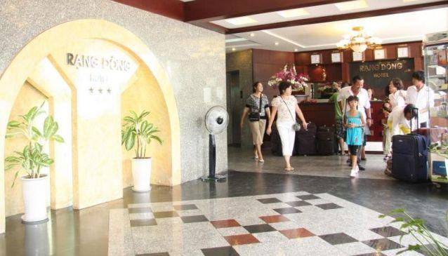 Rang Dong Hotel In Vietnam My Guide Vietnam