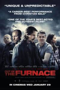 OUT OF THE FURNACE | British Board of Film Classification