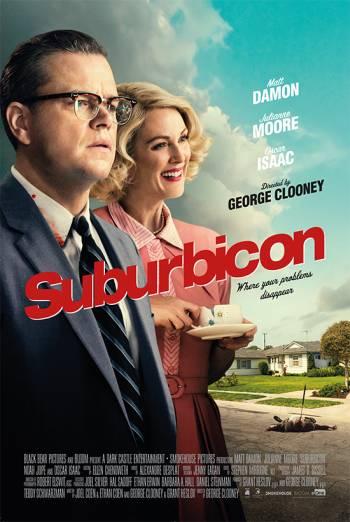 Resultado de imagen para Suburbicon (2017)