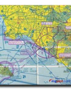 Mouse pad vfr sectional chart customer reviews tap to expand also mypilotstore rh