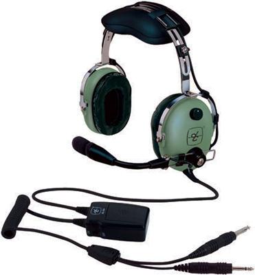 David Clark H10-13X ANR Headset - MyPilotStore.com