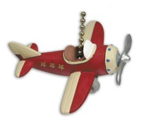 Airplane Ceiling Fan Pull - MyPilotStore.com