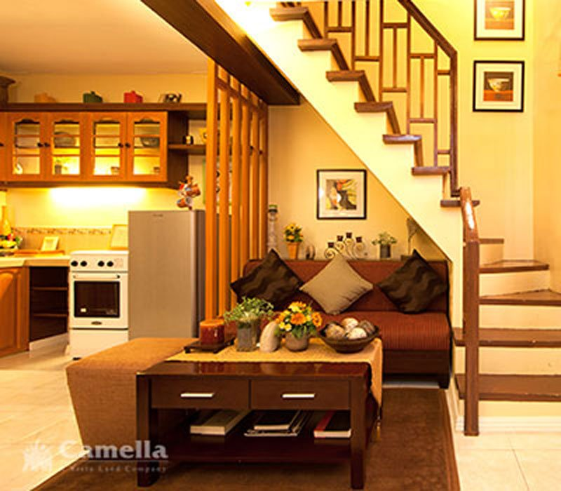 Camella Heights Margarita  House  Lot in Brgy Minien