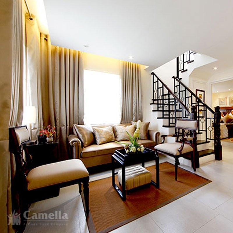 Stunning Camella Homes Interior Design Pictures