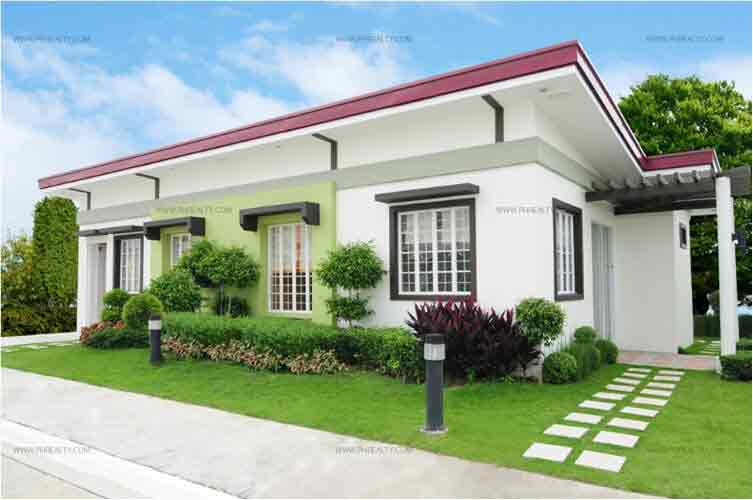 Zoe Duplex SD Suntrust Cyberville House Amp Lot In Cavite