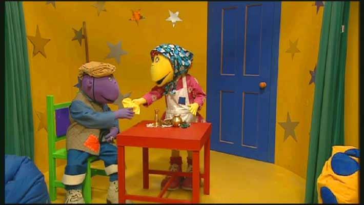 JPEG Screenshot From Tweenies Animal