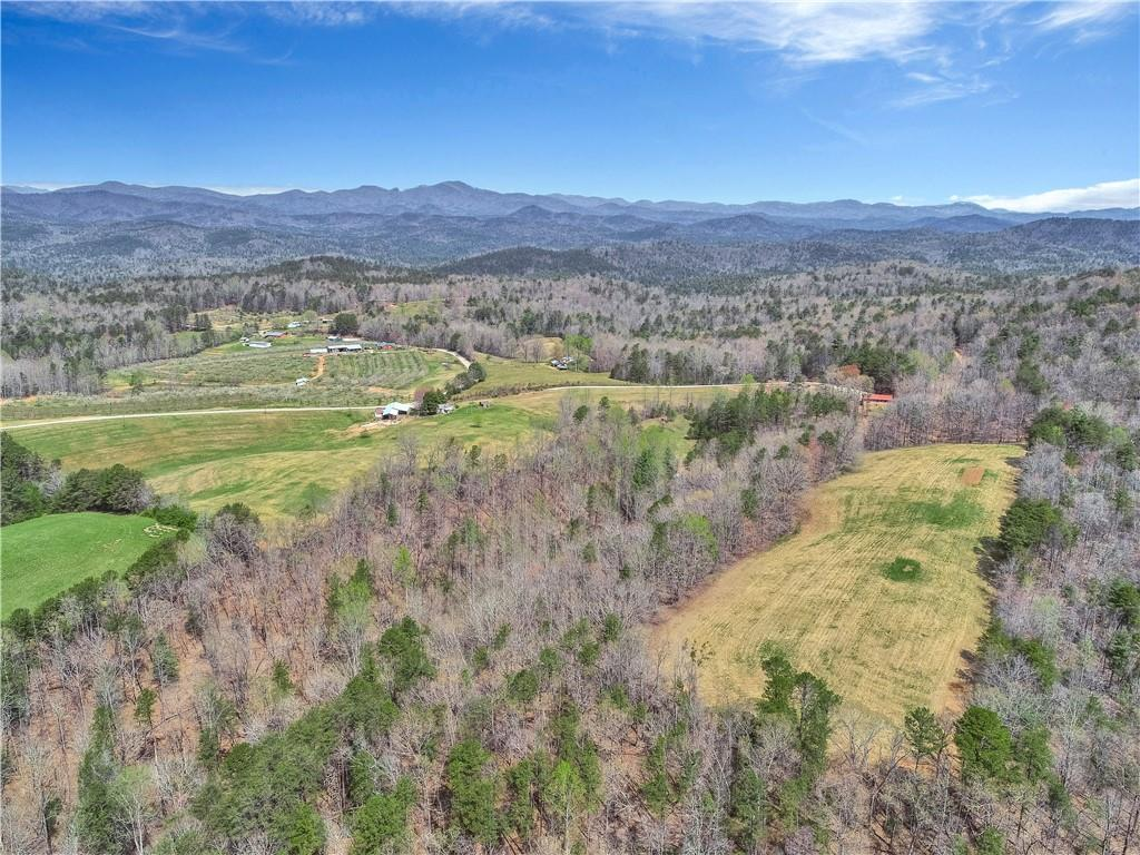 Mountain Rest SC Real Estate