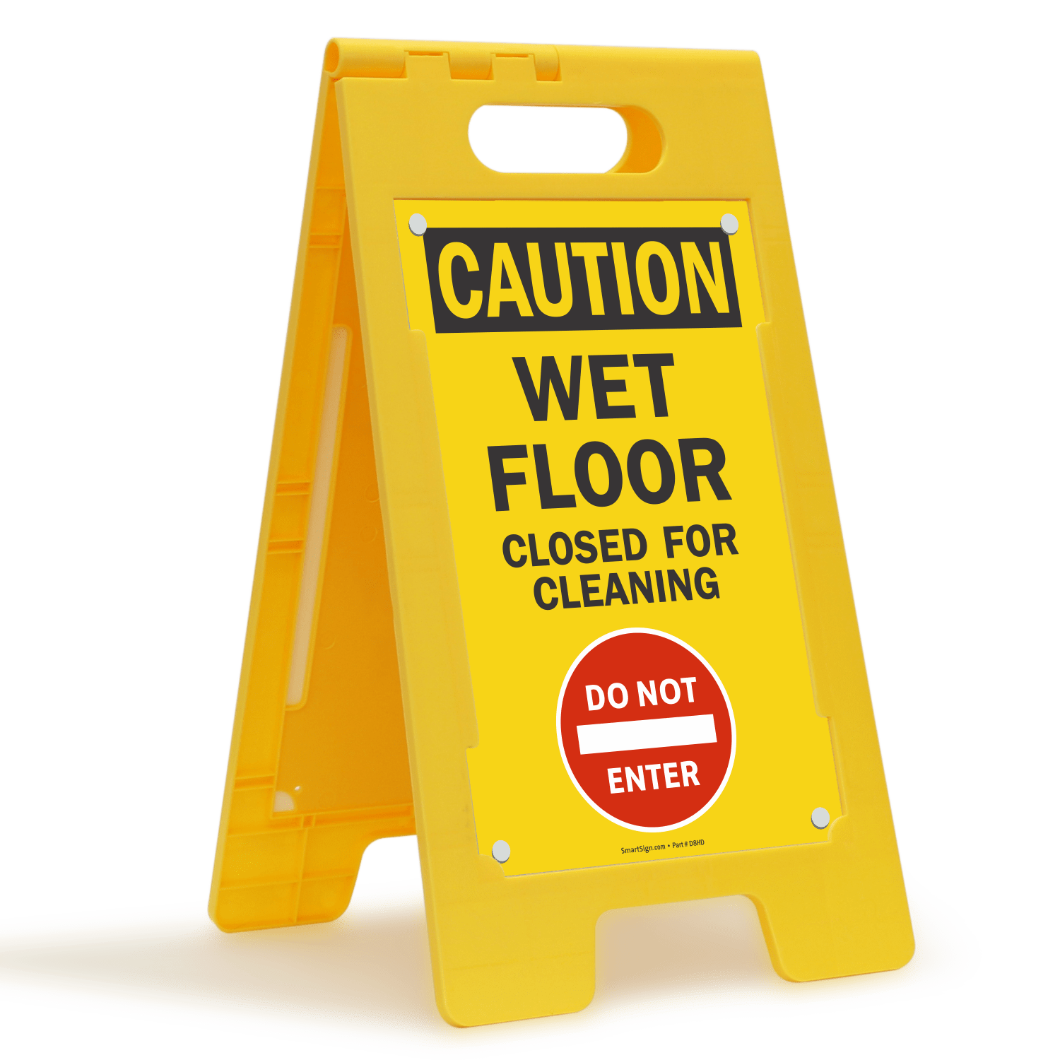 Wet Floor Signs  Wet Floor Warning Signs