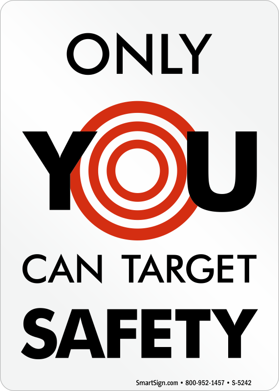 Funny Eye Safety Posters