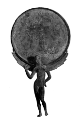 Estruscan Mirror