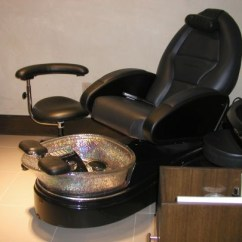 How Much Does A Pedicure Chair Cost Boppy Baby Green Marbles Q Details On Pipeless Chairs Nails Magazine