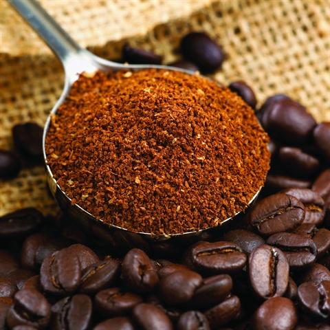 Caffeine Encyclopedia NAILS Magazine