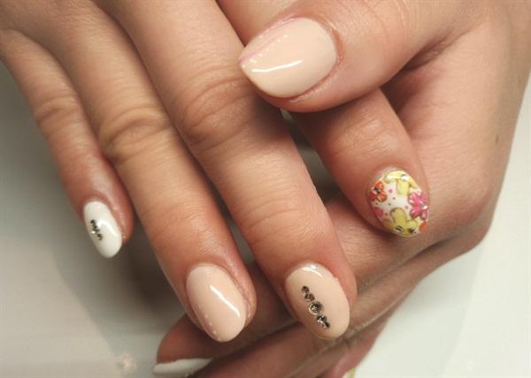 Nails By Lena Kasai Tokyo