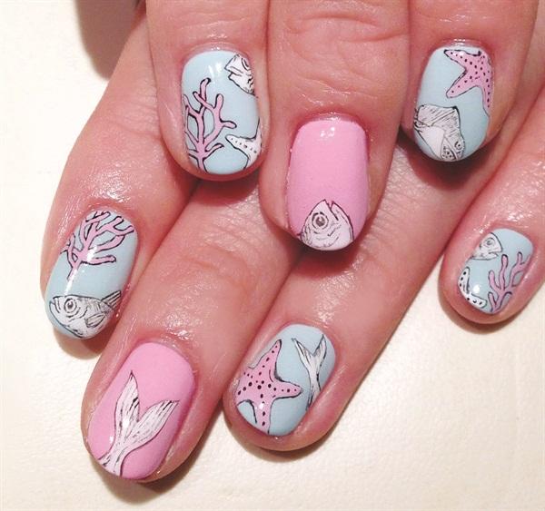 Nails By Kayo Shimoda Nail Salon Avarice Tokyo