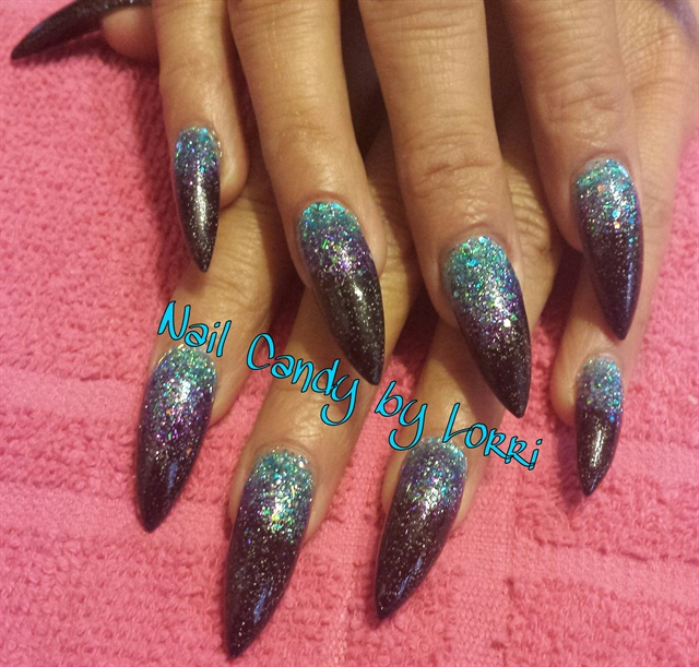 Lorri Silvestre Nail Candy By Grover Beach Calif