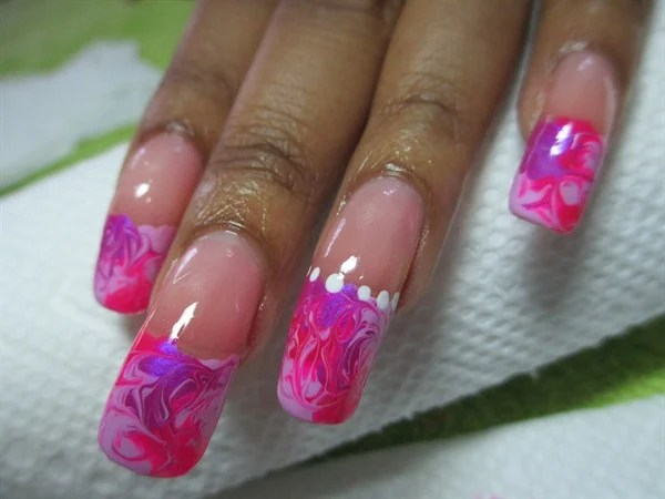 Melanie Attai Nails Etc Trinidad And Tobago