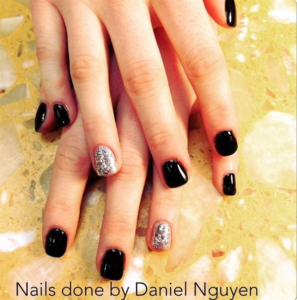 Daniel Nguyen Million Dollar Nail Spa Mcmurray Pa Keywords Art New Year S