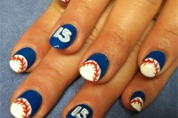 15 Major League Baseball Nails for Opening Day - - NAILS ...