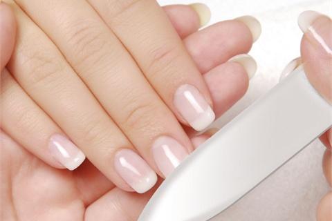 essie ejuvenate manicure technique nails magazine