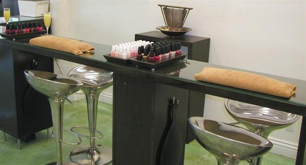 Mimosa Salon