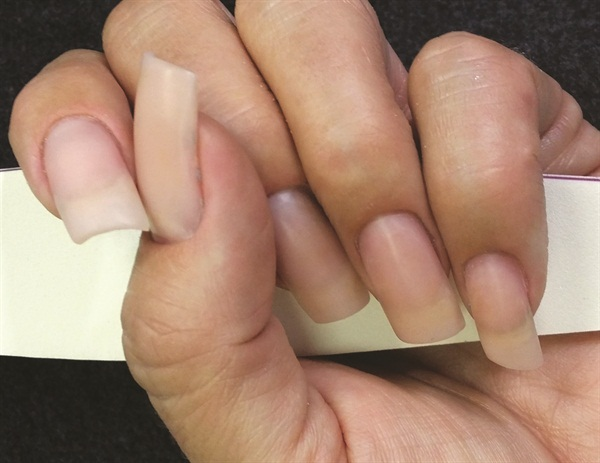 Gel On Polish Nail Art Style Nails Opi Bubble