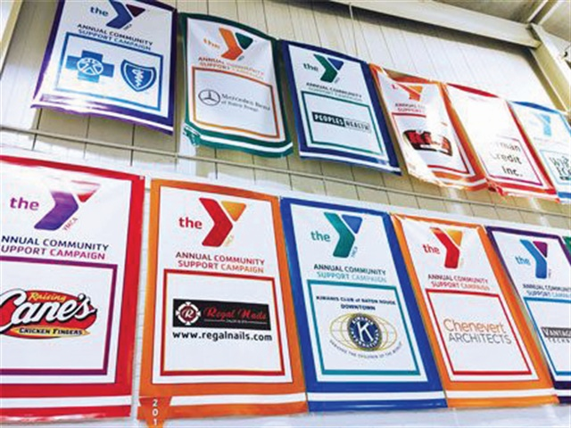 Rnss Proudly Supports The Ymca Of Capital Area
