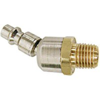 Ball Swivel Connector Air Hose Fitting - M Style Connector ...
