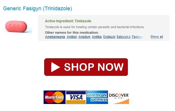 Fasigyn Generic Price