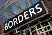 Borders Book Stores