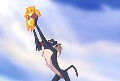 Lion King: The Circle of Life