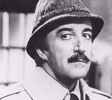 Inspector Clouseau!