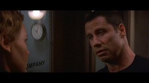 John Travolta in Basic