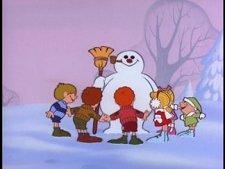 Frosty Returns (1993)