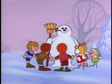 Frosty Returns (1993)