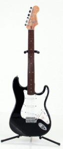 GMP diecast Fender Stratocaster