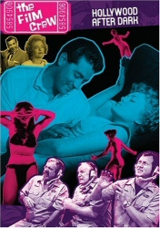 Hollywood After Dark with the Film Crew DVD cover art