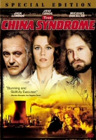 China Syndrome special edition DVD cover art