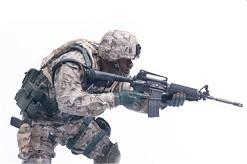 Redeployed Marine Corps Recon