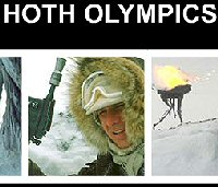 A piece of the graphics from the Hoth 2014 campaign website