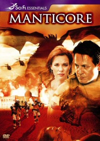 Manticore DVD cover art