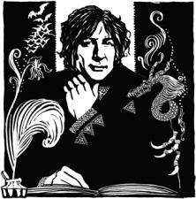 'The' Neil Gaiman