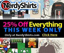 nerdyshirts-sale