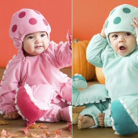 Octopus Costume from Babystyle