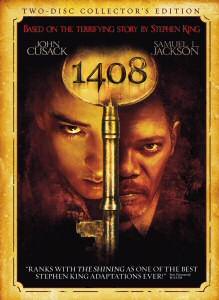 1408 DVD cover art