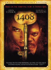 1408 DVD cover art